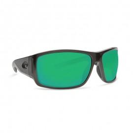 Costa Cape Steel Gray metallic - Green Mirror 580P