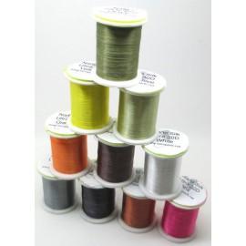Nano Silk Ultra Fine 30D 18/0