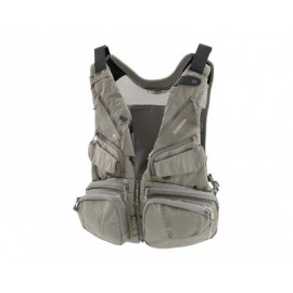 Simms Waypoints Vest Convertible Greystone