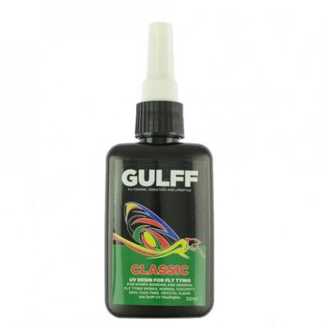 Gulff Classic 50ml Clear