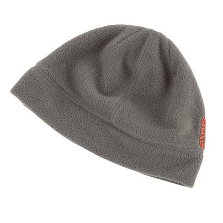 Simms Windstopper Guide Beanie - Charcoal