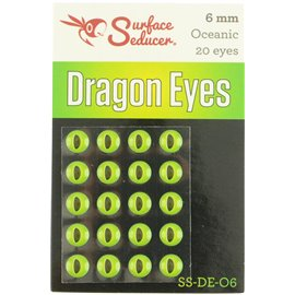 Surface Seducer Dragon Eyes - Oceanic