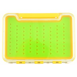 Fly Dressing Yellow Box Small Sili