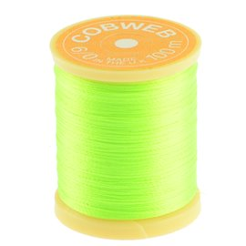 Griffiths Superglo 6/0 - Fl Green