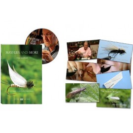 MayFlies And More