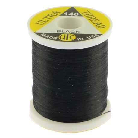 Ultra Thread 140 - Black
