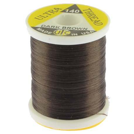 Ultra Thread 140 - Dk Brown