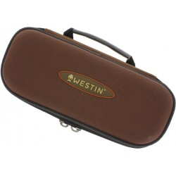 Westin W3 Singer/Rig Case Grizzly Brown