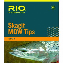 Rio Skagit Move Tips 15 ft
