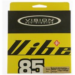 Vision Vibe 85+ Förpackning