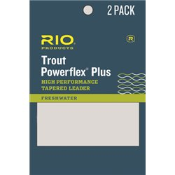 Rio Powerflex Plus Tafs 2-pack