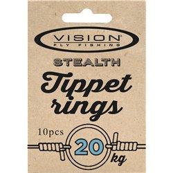 Vision Tippet Rings 20kg