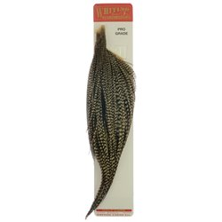 Whiting Pro Grade ½ Nacke - Grizzly
