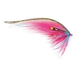 Silver Wilkinson - Frödin Flies - Classic Series
