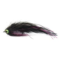 Bauer´s Pike Deveiver Midnight Black