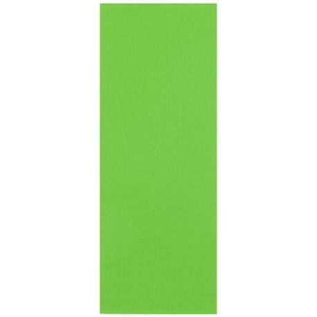 Realistic Colored Foam 1mm - Apple Green