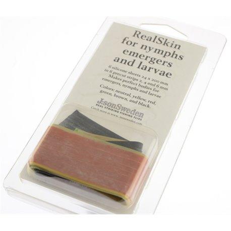 Real Skin - Förpackning
