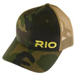 Rio Bug Hat Camo