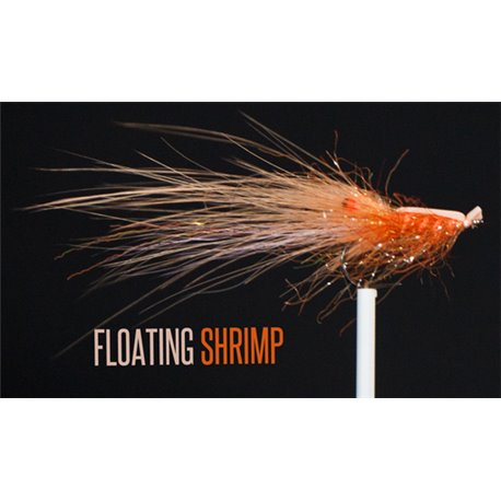 Bauer's Floating Shrimp