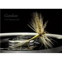 Gordon's Golden Brown Spinner