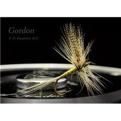 Gordon's Golden Brown Spinner