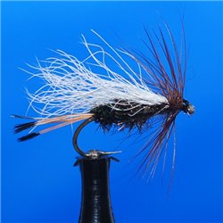 Peacock Trude