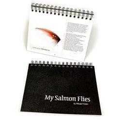 My Salmon Flies - by Mikael Frödin