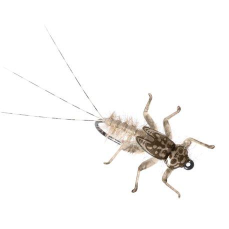 Json Fly Tying Kit - Mayfly Nymph