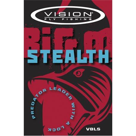 Vision Big Mama Stealth