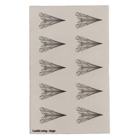 Caddis Wing - Pro Sportfisher