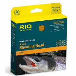 Rio Scandi VersiTip Long Body I/S3