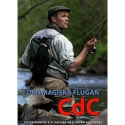 Den magiska flugan - CdC