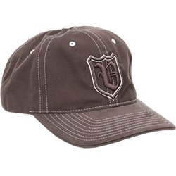 Vision Gillie Cap Brown