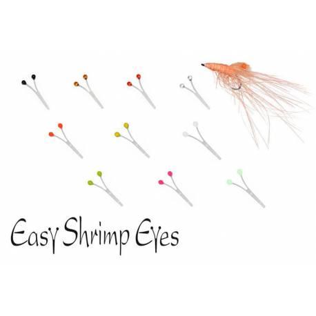 Easy Shrimp Eyes