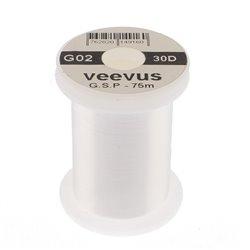 Veevus GSP 30D - White
