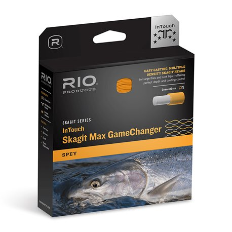 RIO InTouch Skagit Max GameChanger F/H/I/S3
