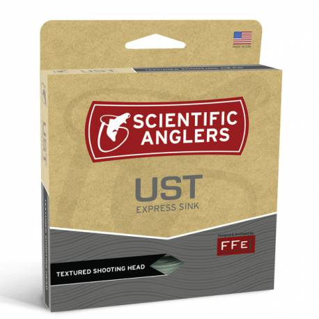 Scientific Anglers UST Express Sink 5