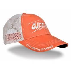 Guideline Cap Match the Hatch - Tangerine
