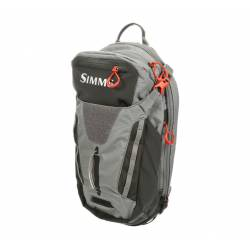 Simms Freestone Ambidextrous Sling Pack - Steel