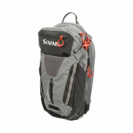 Simms Freestone Ambidextrous Sling Pack - Steel