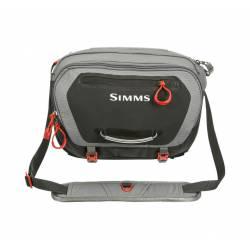 Simms Freestone Hip Pack - Steel