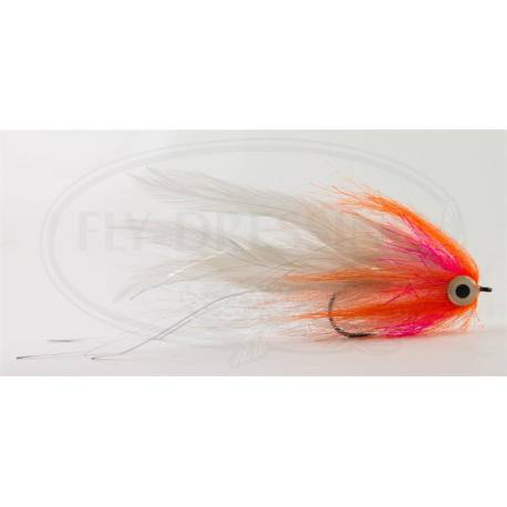 Bauer Pike Deviever Red & White