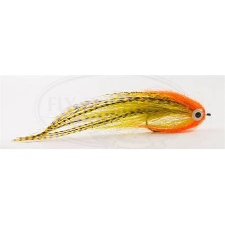 Bauer Pike Deviever Red Head