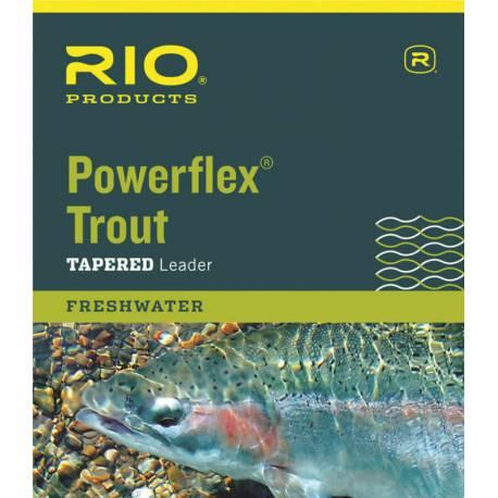 RIO Powerflex Trout 12 fot