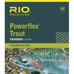 RIO Powerflex Trout 9 fot