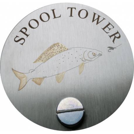 Spool Tower - Grayling