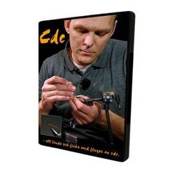 CDC - Att binda och fiska med cdc (DVD)
