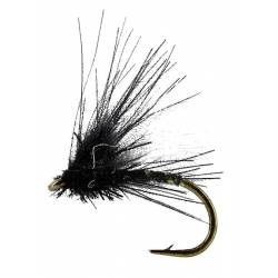 Midge Flash CDC Black