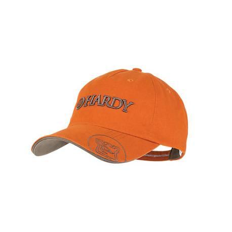 Hardy C&F 3D Classic Hat - Pumpkin
