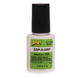 Zap a Gap Brush On